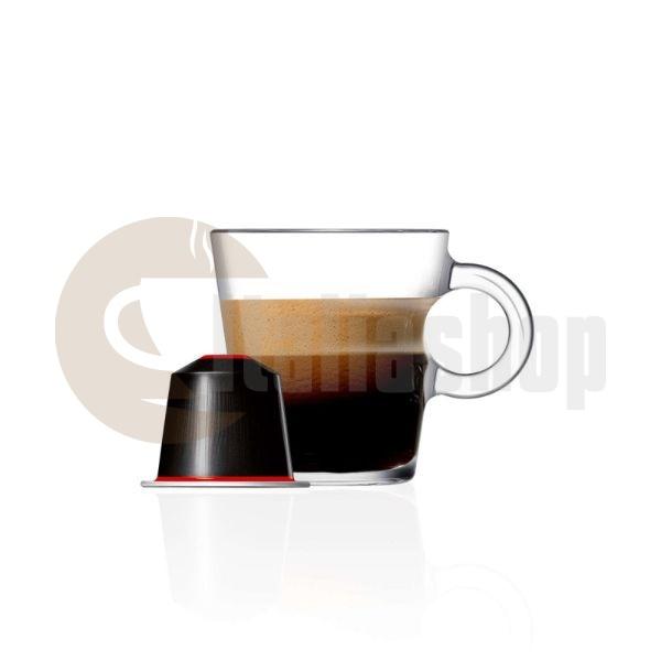 Nespresso Classic Ispirazione Ristretto Italiano Decaffeinato 10 Бр.