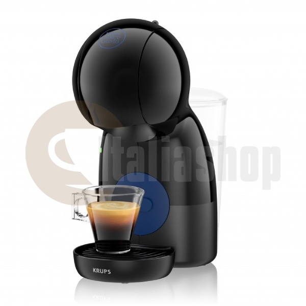 Dolce Gusto Кафемашина Piccolo XS + 20 капсули Foodness