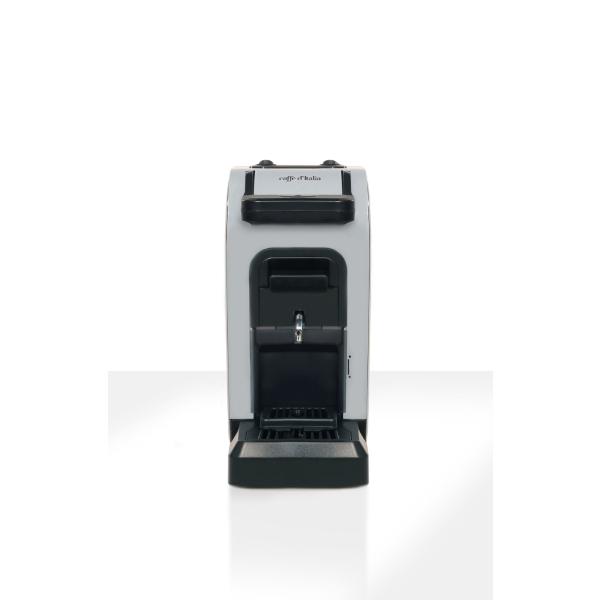 2 на цената на 1: 2 броя Caffè Ditalia Birba Италианска кафе машина + 2 х 25 капсули + 2 бр филтър