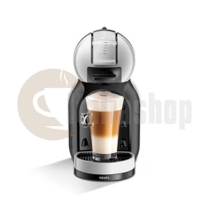 Dolce Gusto Mini Me + 32 бр капсули + 1 пакет DolceVita