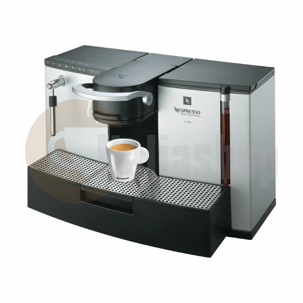 Nespresso Es100 Pro