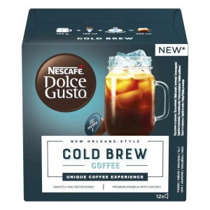 Dolce Gusto Cold Brew 12бр.