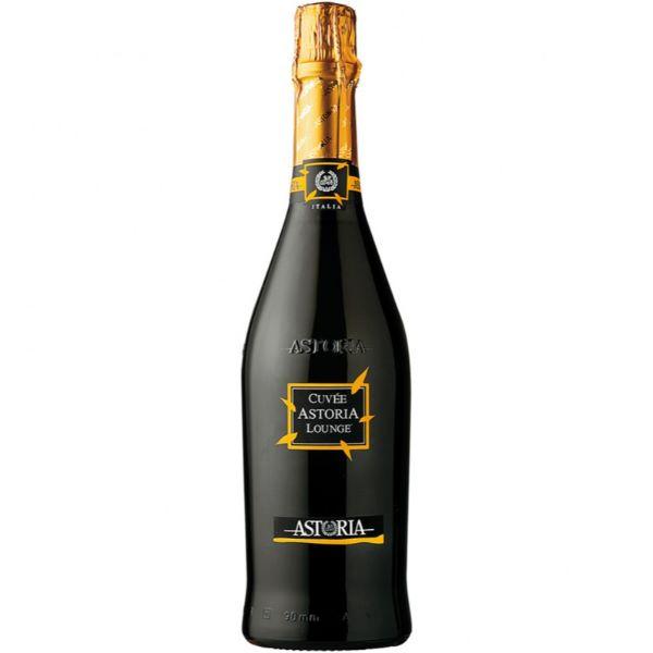 Astoria Бяло Пенливо Вино Lounge Spumante Brut 375мл