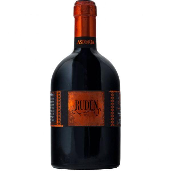 Astoria Червено Вино El Ruden 750мл
