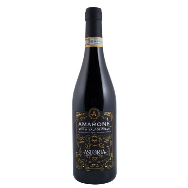 Astoria Червено Вино Amarone 750мл