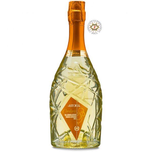 Astoria Бяло Пенливо Вино Corderíe Prosecco 750мл