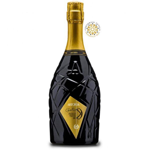 Astoria Бяло Пенливо Вино Galíe Prosecco 750мл