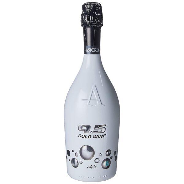 Astoria Бяло Пенливо Вино 9.5 Cold Wine Prosecco Brut 1500мл