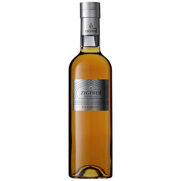 Florio Бяло Вино Zighidì 500мл