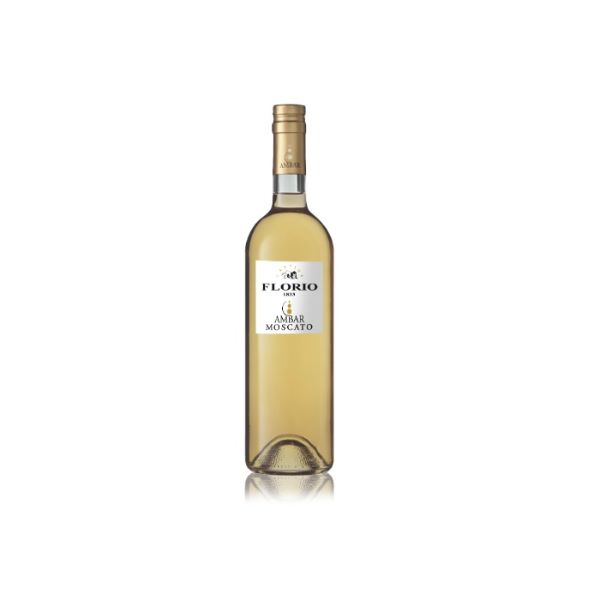 FLORIO Бяло вино Ambar 750мл