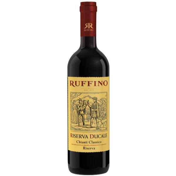 RUFFINO Червено вино RISERVA DUCALE Chianti Classico 750мл