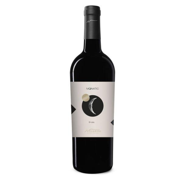 Novaripa Червено Вино Monatic Dark 750ml