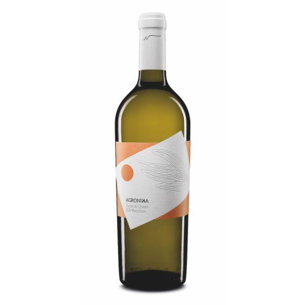 Novaripa Бяло Вино Agronika Terre Di Chieti Pecorino 750ml