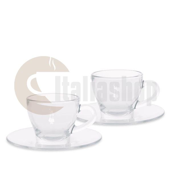 Bialetti чаши за капучино Ветро
