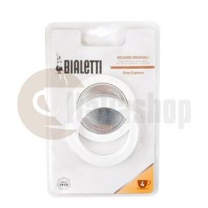 Bialetti Уплътнение за Кафеварка Orzo Express за 4 чаши