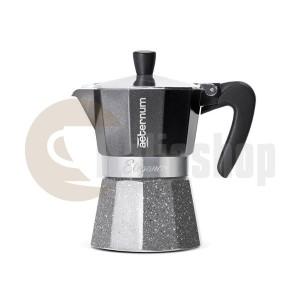 Кафеварка Aeternum Elegance Черна за 1 чаша