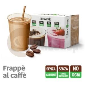 Foodness iFRAPPE Млечен шейк с вкус на Кафе
