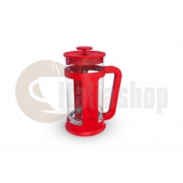 BIALETTI Преса за кафе Червена 350мл