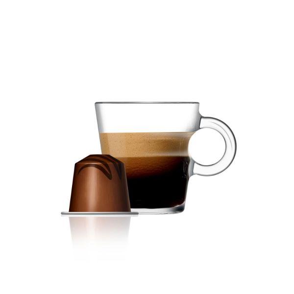 Nespresso Classic Barista Creations Cocoa Truffle