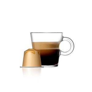 Nespresso Classic Barista Creations Caramel Crème Brulèe