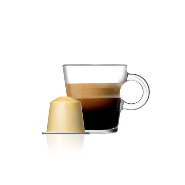 Nespresso Classic Barista Creations Vanilla Éclair
