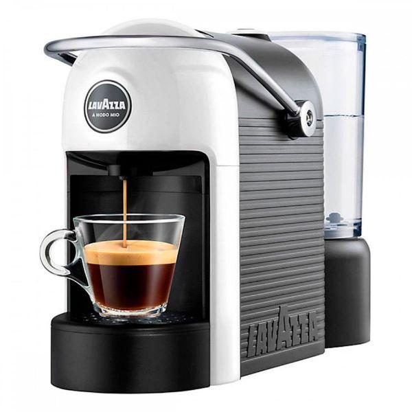 Кафемашина Lavazza Jolie, Цвят Бял
