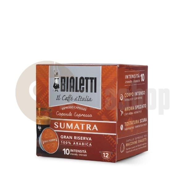 Биалети Капсули Sumatra 12 бр