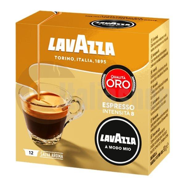 Lavazza A Modo Mio Qualita Oro - 12 бр.