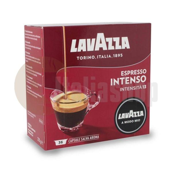 Lavazza A Modo Mio Espresso Intenso - 36 бр.