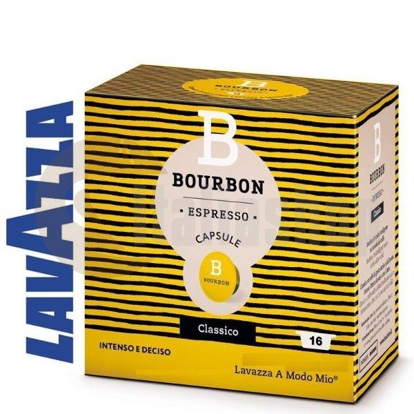 Lavazza A Modo Mio Bourbon Classico - 16 бр.