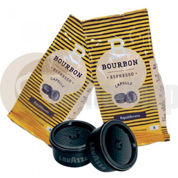 LAVAZZA POINT BOURBON EQUILIBRATO 100 бр