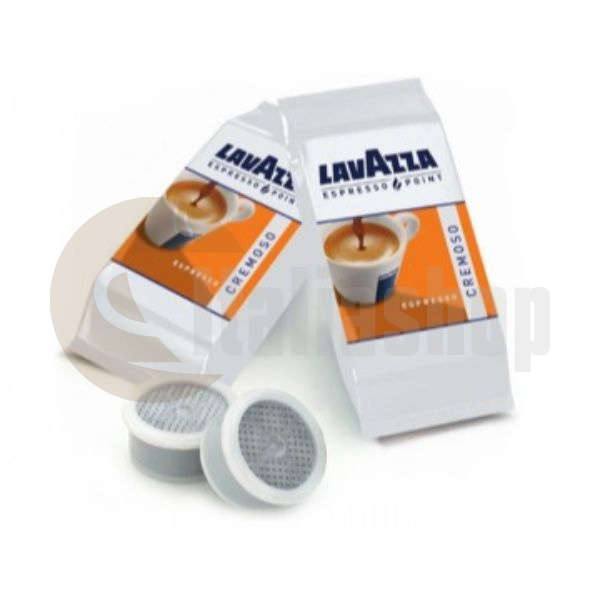 Lavazza Point Cremoso 50 бр