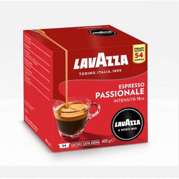 Lavazza A Modo Mio Passionale 54 Бр. - 54 бр.