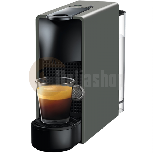 Nespresso Essenza Mini Grey Krups