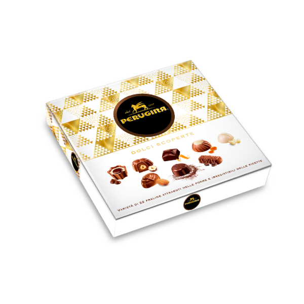 Perugina Шоколадови бонбони Dolce Scoperte 200гр