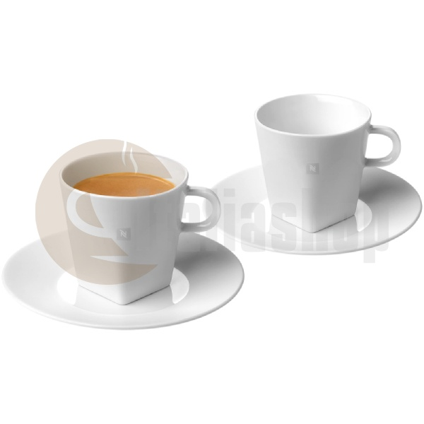 Nespresso Чаши Pure Lungo