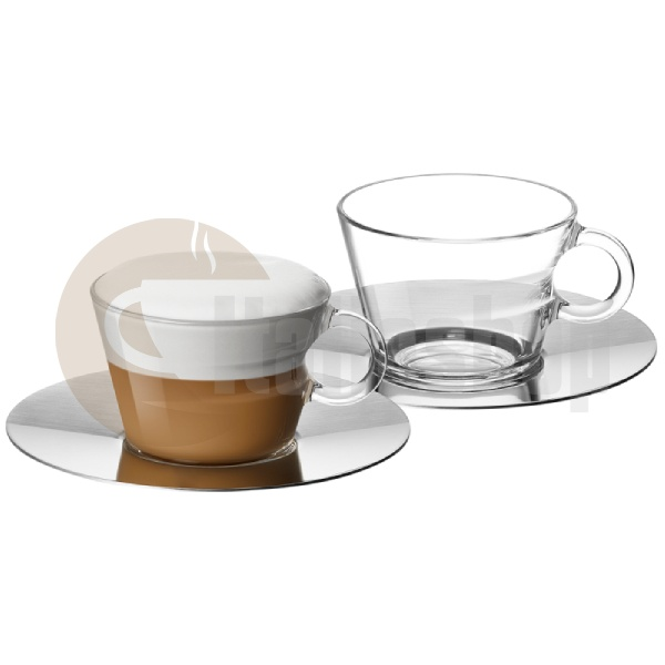 Nespresso Чаши View Cappuccino