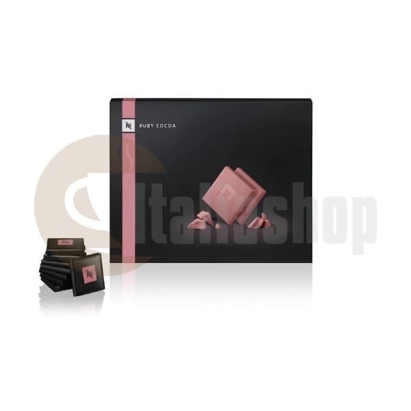 Nespresso Блокчета Ruby Шоколад