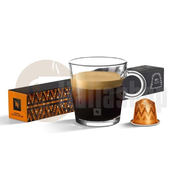 Nespresso Classic Vienna Linizio Lungo - 10 Бр.