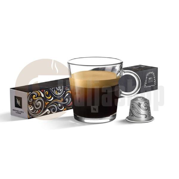 Nespresso Classic Buenos Aires Lungo - 10 Бр.