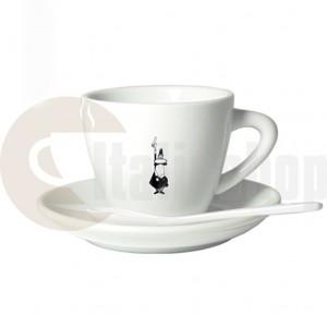 Bialetti Порцеланови Чаши За Кафе Istituzionali 6 Броя