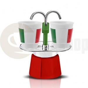 Bialetti Mini Express Italia