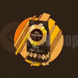 Baci Perugina Малки Шоколадчета 70% Какао Grifo Fondente