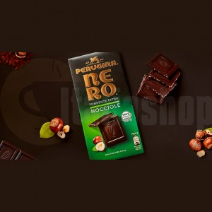 Baci Perugina Тъмен Шоколад С Лешник Nero