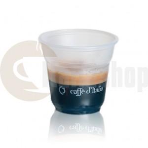 Caffè D'italia Пластмасови Малки Чашки