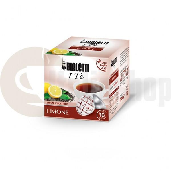 Bialetti Чай Лимон 16 Бр.