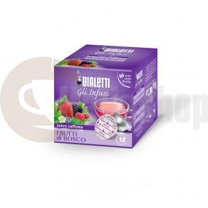 Bialetti чай горски плодове12 бр