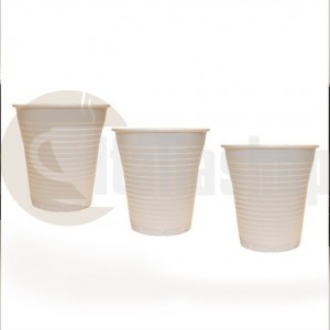 Espresso Café Пластмасови Чашки 50 Броя