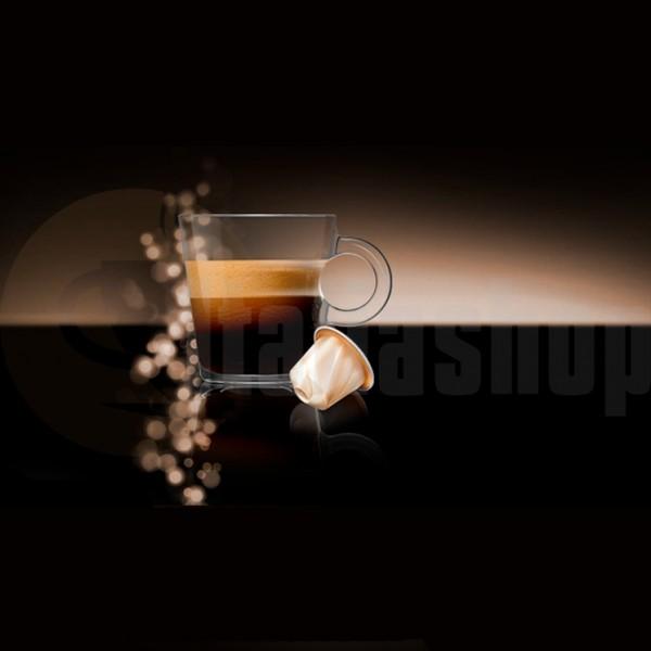 Nespresso Classic Barista Chiaro