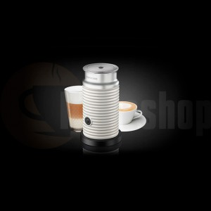 Nespresso Aeroccino Bianco